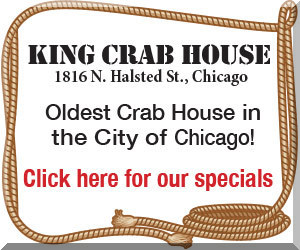 king crab house chicago click here for specials