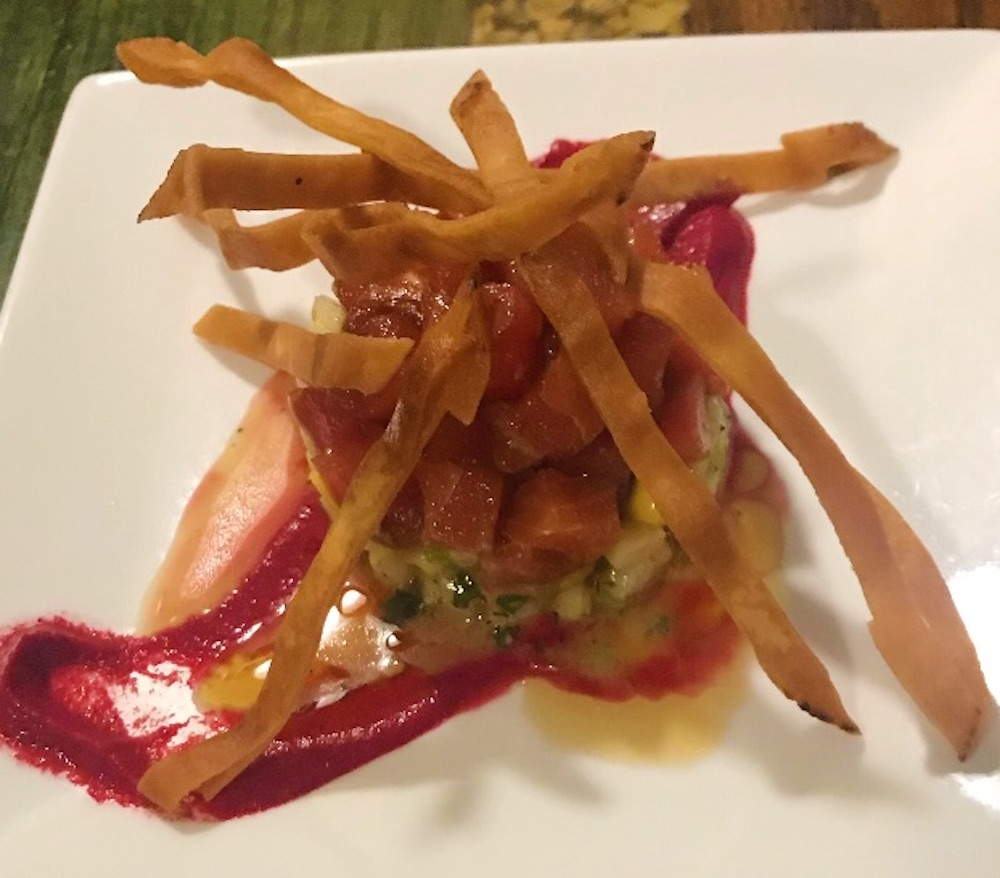 king-crab-house-chicago-tuna-tartare