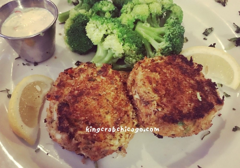 king-crab-house-chicago-crab-cakes
