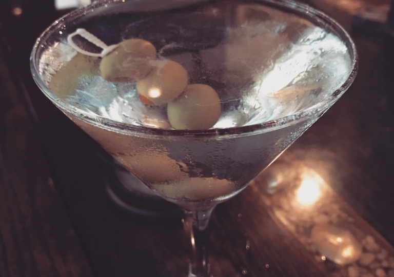 king-crab-house-chicago-gin-martini