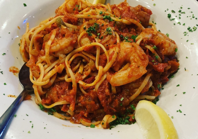 king-crab-house-chicago-spaghetti-shrimp-pasta