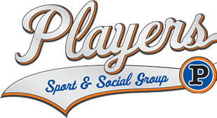 players sports group logo